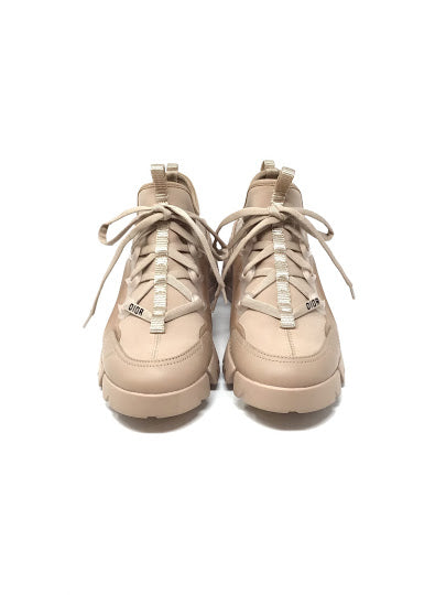 christian Dior W Shoe Size 36  D-Connect Fabric Sneaker