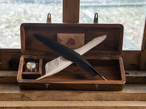 Quill Writing Set