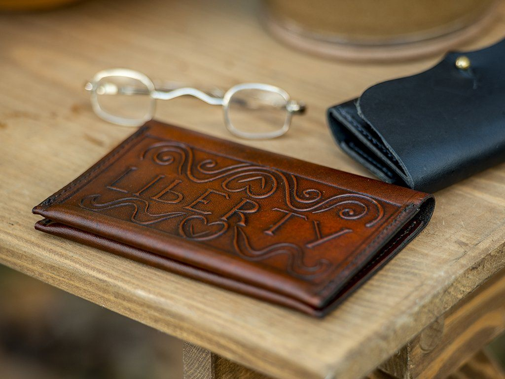 Liberty Wallet - Samson Historical