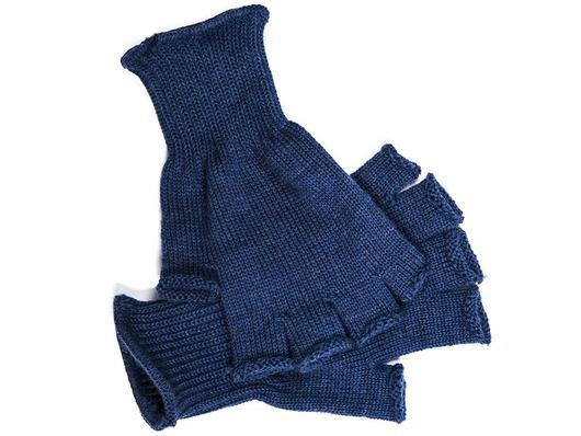 Fingerless Gloves - Samson Historical
