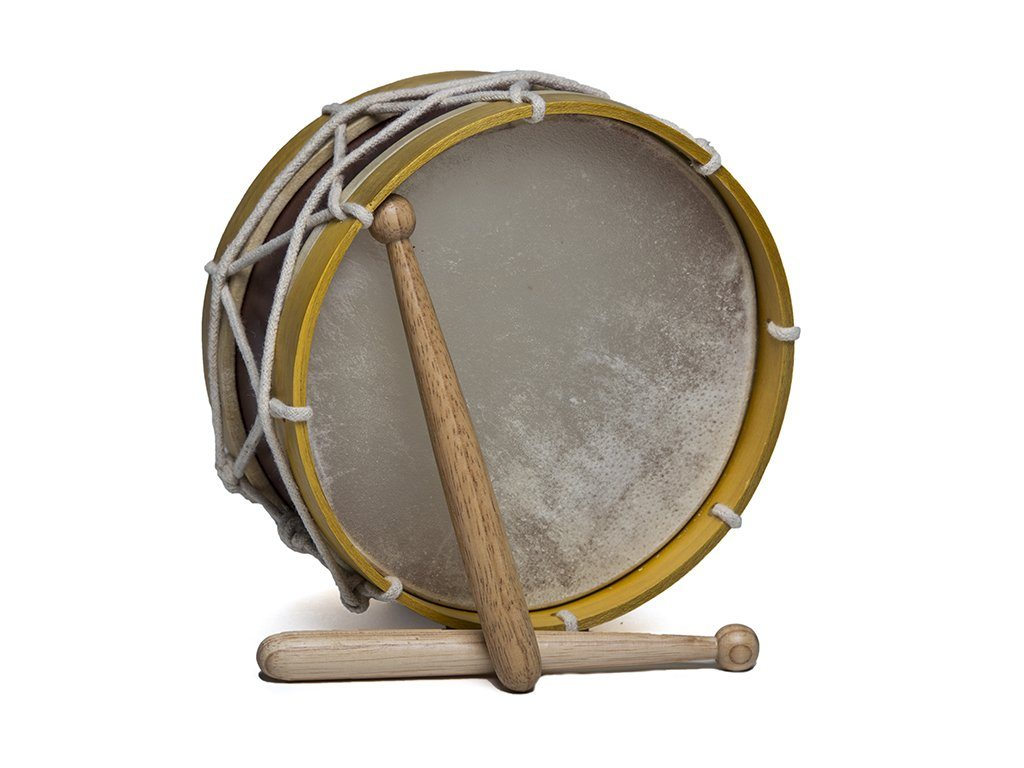 Child's Drum - Samson Historical