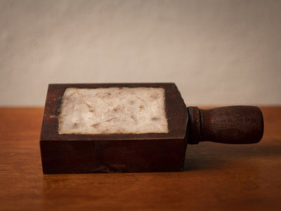 Soap Blocks - Samson Historical
