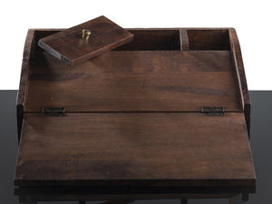 Fold Out Writing Desk