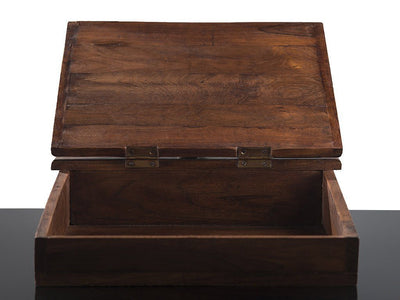 Lift Top Writing Desk - Samson Historical