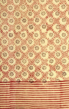 Hand Printed Cotton Scarves - Samson Historical