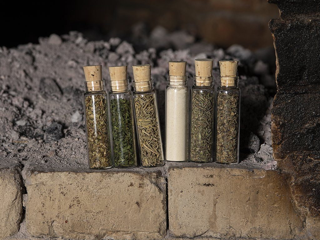 Cooking Herb Kit - Samson Historical