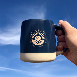 Little Hill Coffee Mug