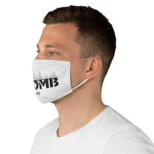 Fabric BG F-BOMB Face Mask