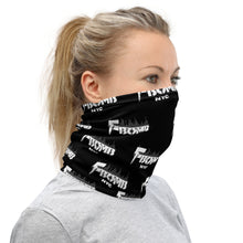 Load image into Gallery viewer, F-Bomb BLK Neck Gaiter