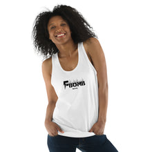 Load image into Gallery viewer, F-Bomb BOLT Classic tank top (unisex)