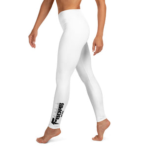 F-BOMB Yoga Leggings
