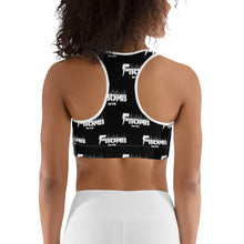 Load image into Gallery viewer, F-BOMB Sm Sports bra