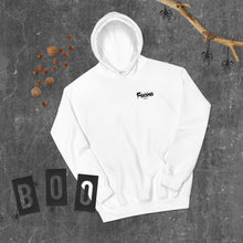 Load image into Gallery viewer, Unisex F-Bomb Sm Hoodie
