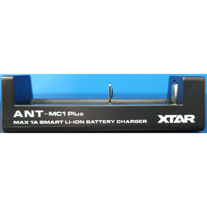 XTAR ANT MC1 Plus Single Charger with USB cable