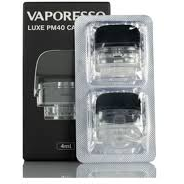 Vaporesso LUXE PM40 Cartridge - 2 Pack