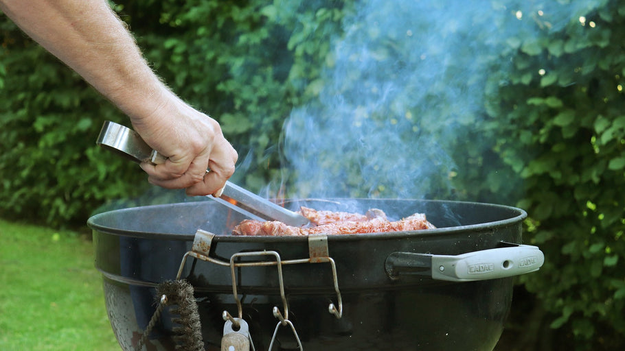 Top 5 Grilling Tools You Need For Your Grilling Station