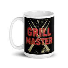 Load image into Gallery viewer, Grill Master Mug