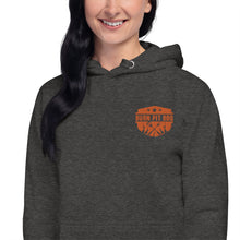 Load image into Gallery viewer, Burn Pit BBQ Embroidered Hoodie
