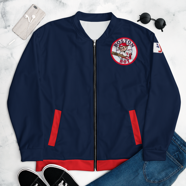 BostonBoy Baseball Jacket