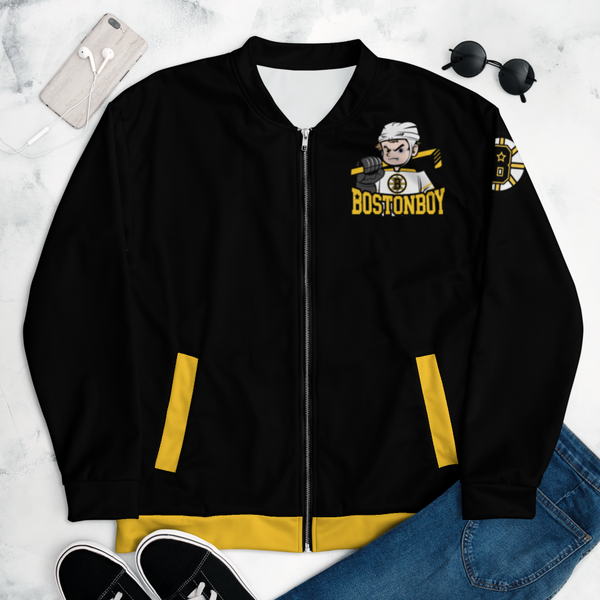 BostonBoy Hockey Jacket
