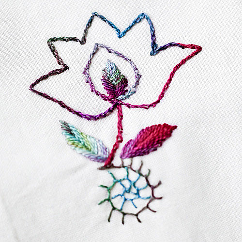 Stitching tip: hacking some needlepoint
