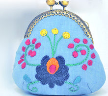 Load image into Gallery viewer, Ibolyka Coin Purse PDF Sewing Pattern