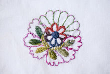 Load image into Gallery viewer, Cabbage Rose Fancy PDF Embroidery Pattern