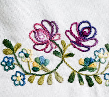 Load image into Gallery viewer, Faraway Garden PDF Embroidery Pattern