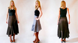 Mariska Skirt PDF Sewing Pattern