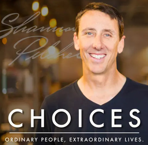 Podcast: Choices