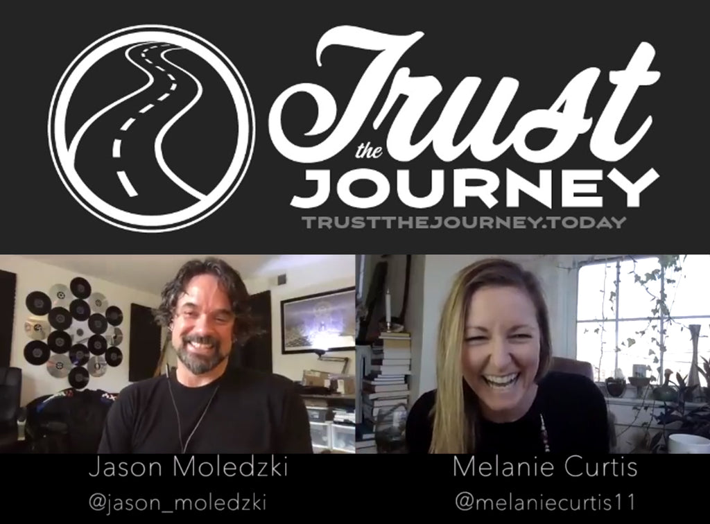 Podcast: Trust the Journey