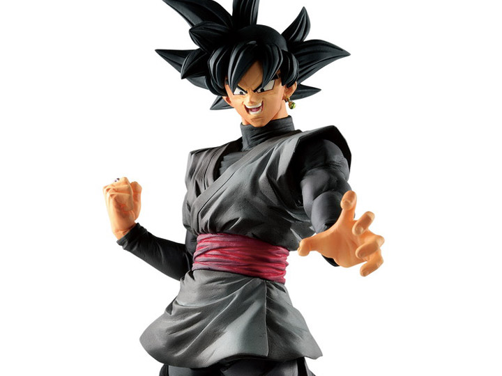 Dragon Ball Super Banpresto - Legends Collab Goku Black