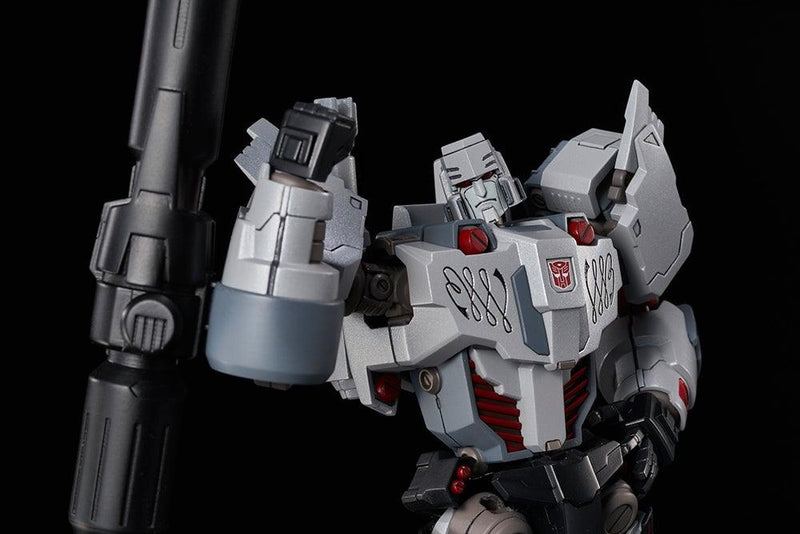 Transformers Megatron IDW Furai Model Kit