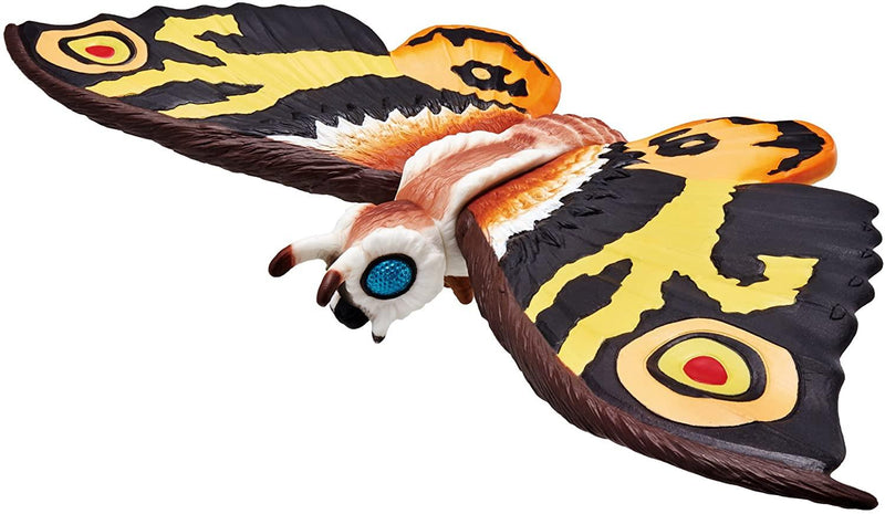 Movie Monster Series - Mothra Adult Vinyl Toy