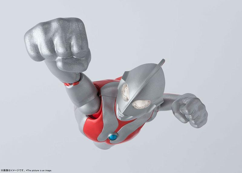 S.H. Figuarts Ultraman (Best Selection)
