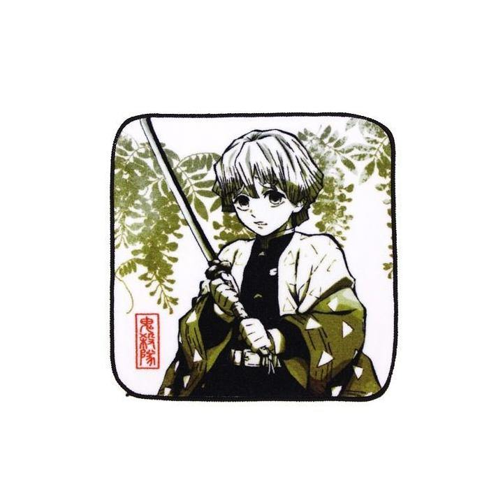 Demon Slayer Zenitsu Agatsuma Full Colour Hand Towel