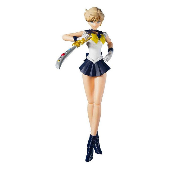 Sailor Moon S.H. Figuarts - Sailor Uranus Animation Colour (PRE-ORDER)