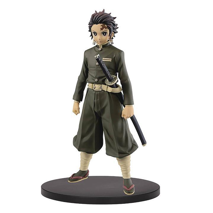 Demon Slayer Banpresto - V7 Tanjiro Kamado