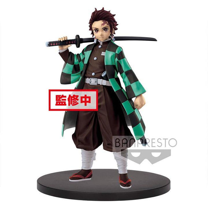 Demon Slayer Banpresto - Tanjiro Kamado