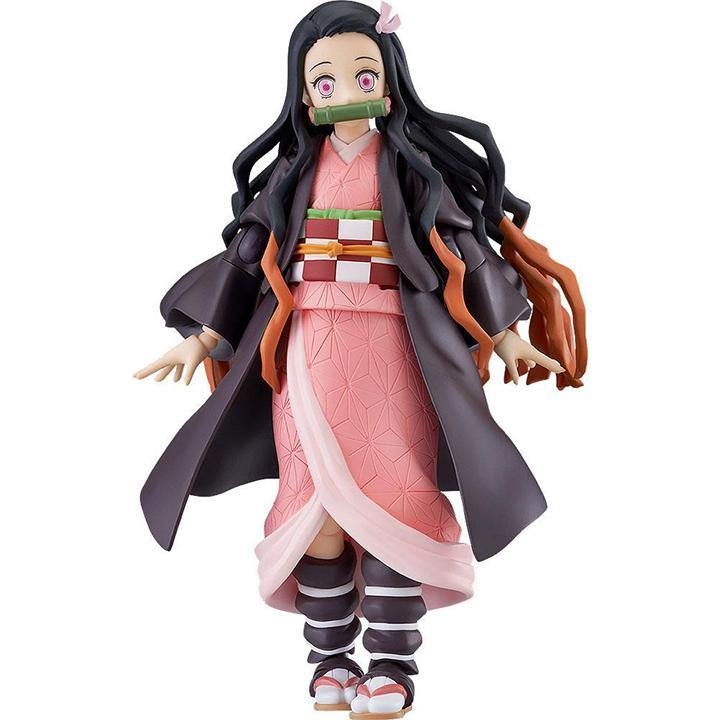 Demon Slayer Figma - Nezuko Kamado (PRE-ORDER)