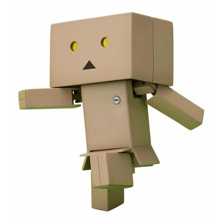 Kotobukiya - Yotsubato! plastic model kit Mini Danbo