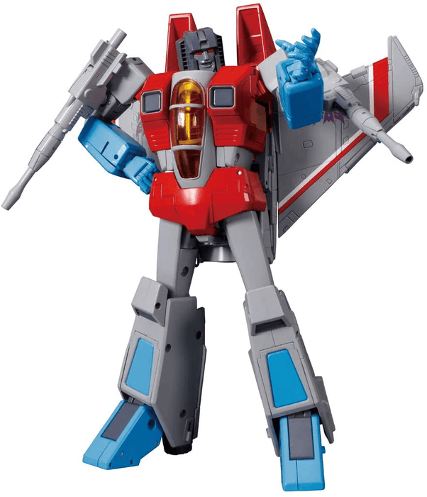 MP-52 Transformers Masterpiece Starscream Ver 2.0 (PRE-ORDER)