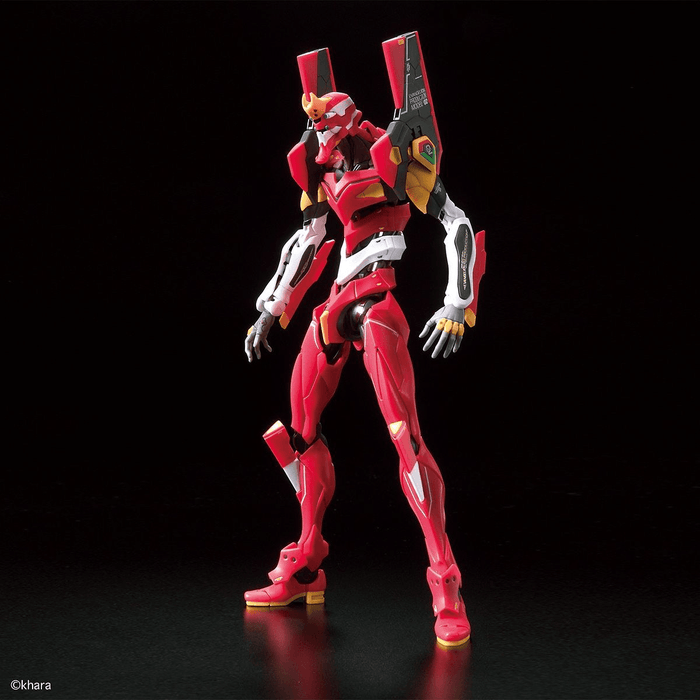 RG EVA-02 Production Model
