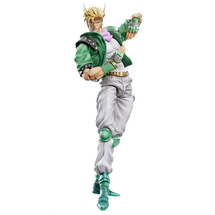 SAS JoJo's Bizarre Adventure Part.2 Caesar Anthonio Zeppeli Figure
