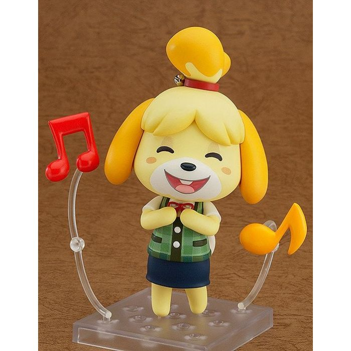 Animal Crossing Nendoroid - Isabelle (Reissue)