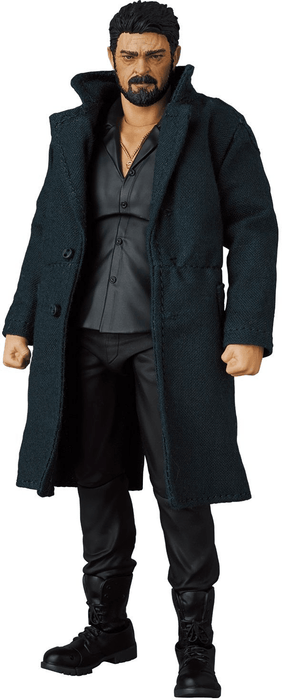 The Boys Billy Butcher MAFEX (PRE-ORDER)