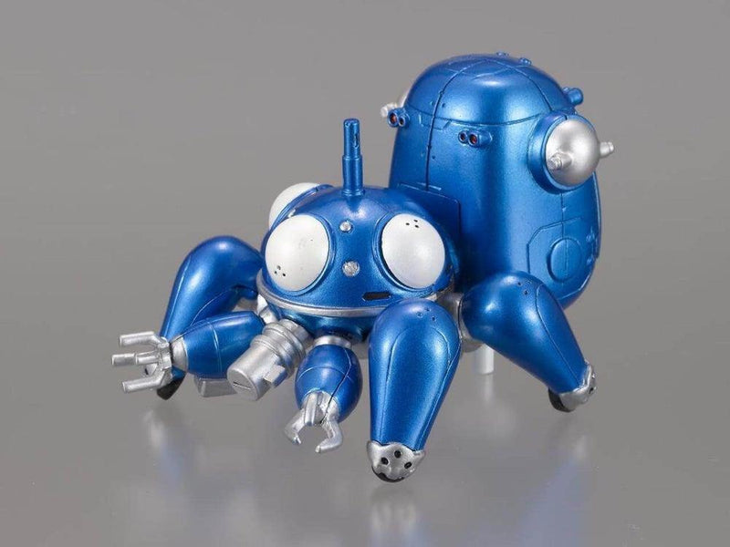 Ghost in the Shell: S.A.C. Tokotoko Tachikoma 2018 Metalic Ver