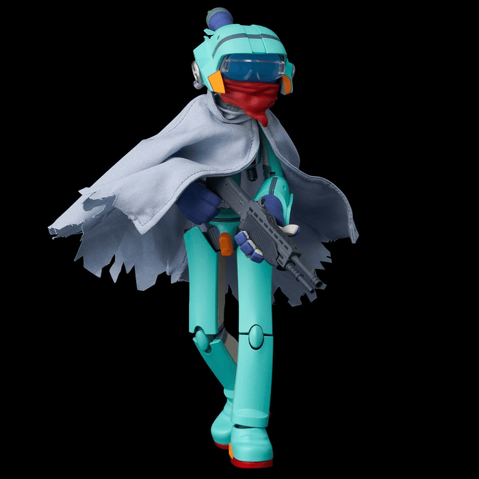 FLCL Canti - Blue (PRE-ORDER)