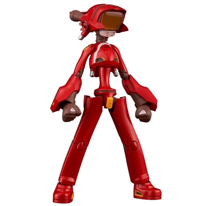 FLCL Canti - Red (PRE-ORDER)