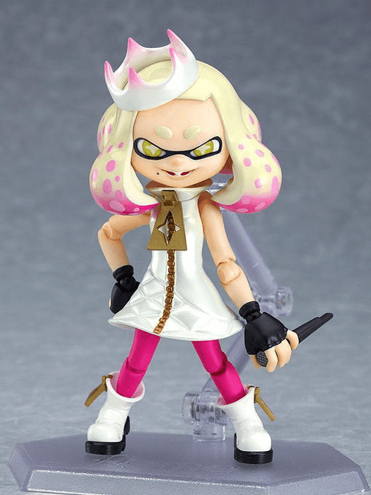 Splatoon 2 Figma - Off the Hook, Pearl & Marina (PRE-ORDER)